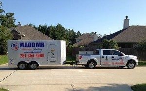 HVAC Contractor in Kingwood, TX