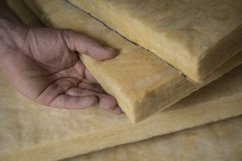 Insulation Service in Kingwood, TX