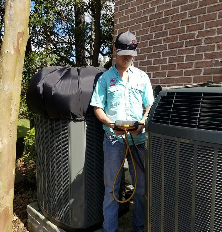 saving money with preventive hvac maintenance
