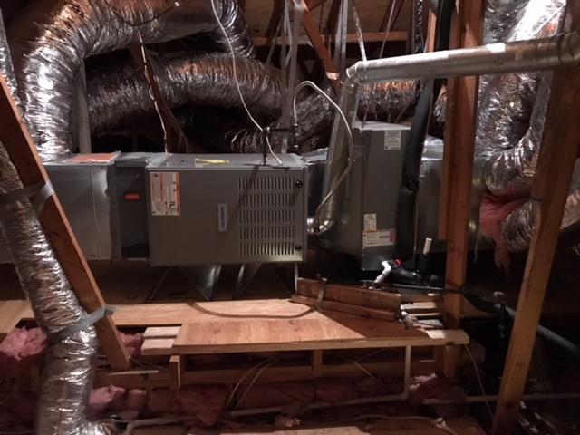 furnace preparations